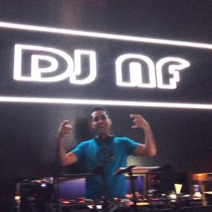 DJ NF